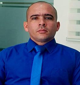 PhD. Armenio Pérez Martínez