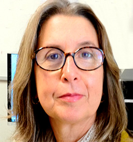 PhD. Regina Rigatto Witt
