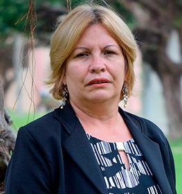 PhD. Marylin Figueroa Cruz