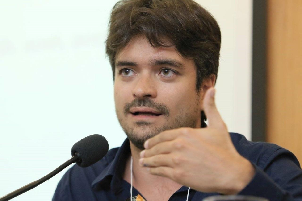 Daniel Magalhães Goulart