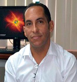 PhD Roger Martínez Isaac