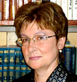 Dra. Natalia Mijailovna Nazarova