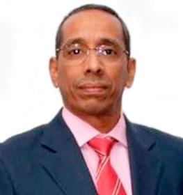 Dr. Aurelio Barrios