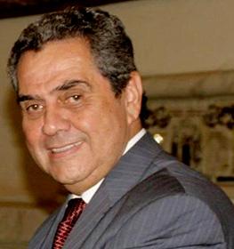 Econ. Leonardo Vicuña Izquierdo