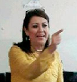 Dra. Ada Ester Montano García