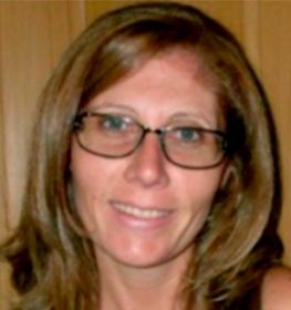 PhD. Luciana Regaldo