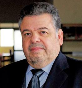 PhD. Daniel López Stefoni