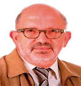 Miguel Ángel Zabalza
