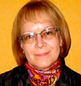Dra. Tamara Genadievna Bogdanova