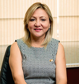 PhD. Elena Tolozano Benites
