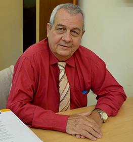 PhD. José Luis Almuiñas Rivero