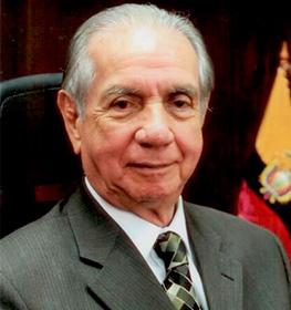 Dr. Eduardo Peña Triviño