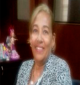 Dr.C Rosa Ana Jaime Ojea