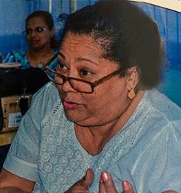PhD. Maribel Ferrer Vicente