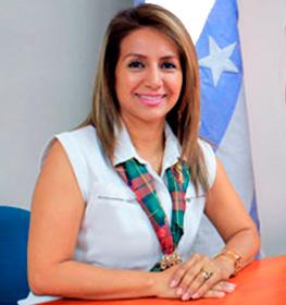 PhD Belinda Marta Lema Cachinell