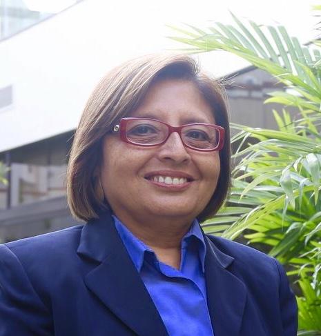 Dra. Fabiola Maria Morales Castillo