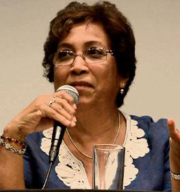 Dra. Leticia Sánchez Lima