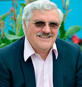 Dr. Julián de Zubiría