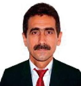 PhD. Ramón Guzmán Hernández.
