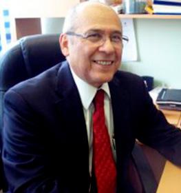 PhD. Eliseo Guajardo Ramos