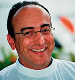 PhD. Ernesto Rodríguez Abad