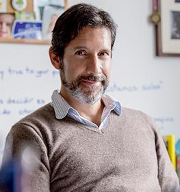 MSc. Joaquín Felipe Leguía Orezzoli