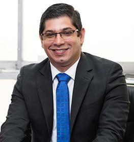 PhD. Luis Alberto Alzate Peralta