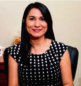 PhD. Wendy Roxana Cortés Guerrero
