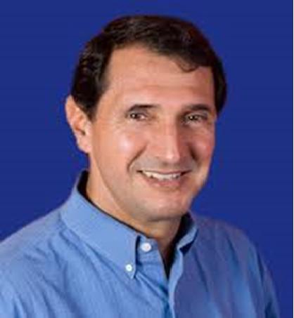 Dr. Gilberto Pinzón
