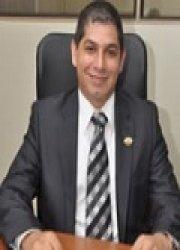 MsC. Luis Alzate